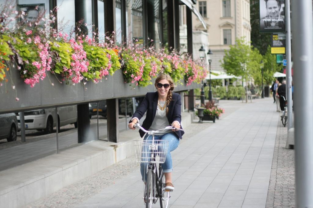 Trek Bike Post
