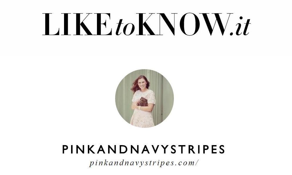 liketoknowit -