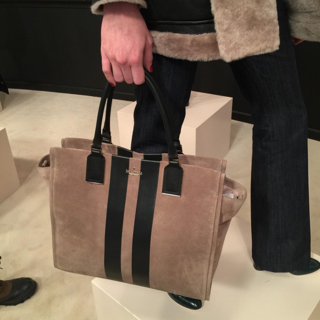 Fall Kate Spade Bag