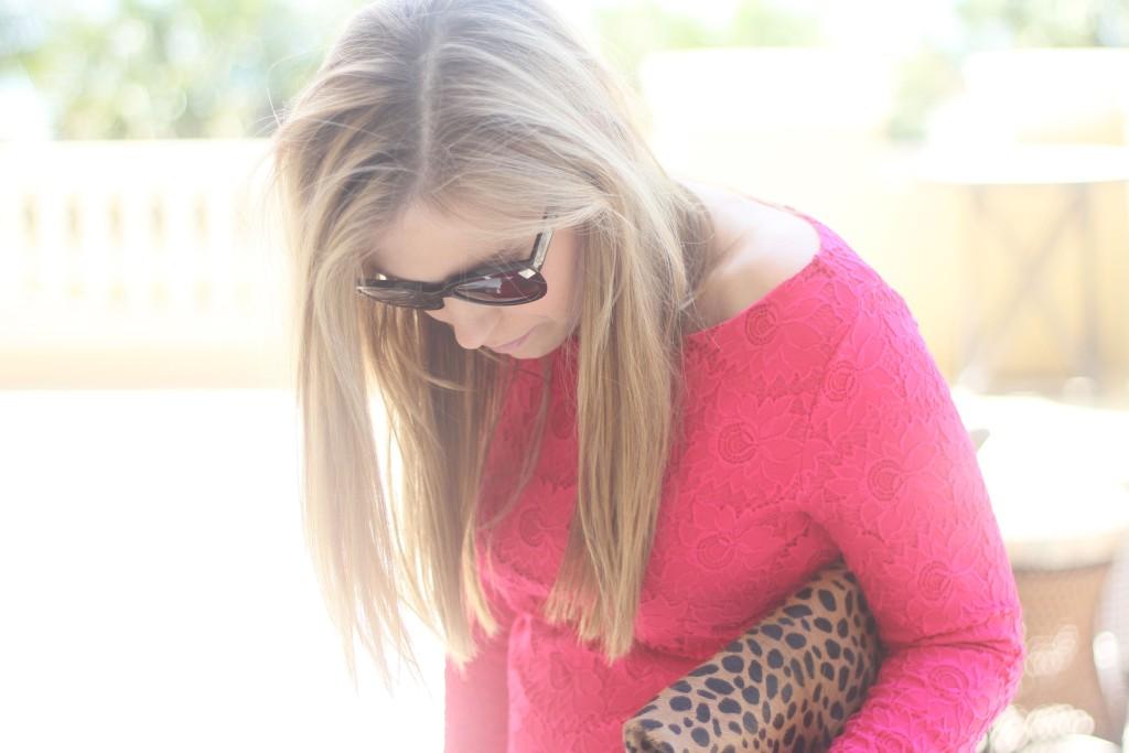 Minneapolis Fashion Blogger