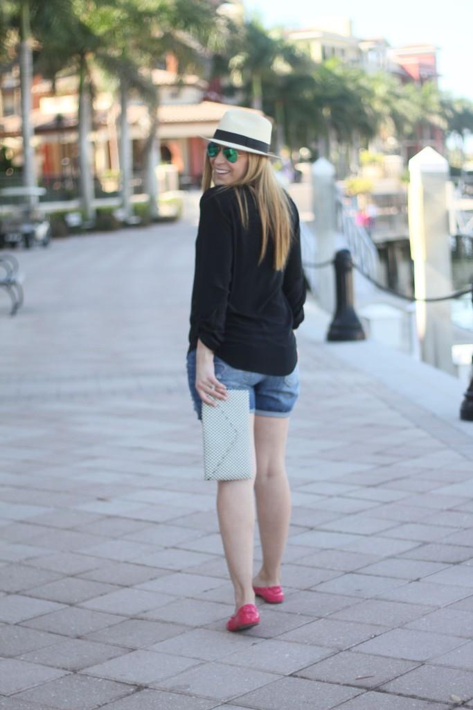 Naples Blogger