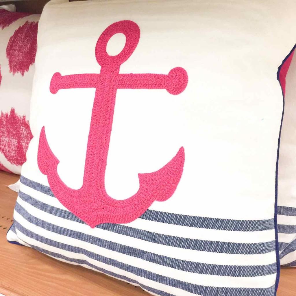 Target pillows