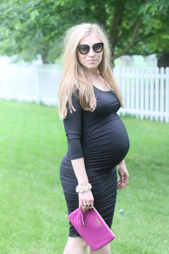 How to dress Pregnant