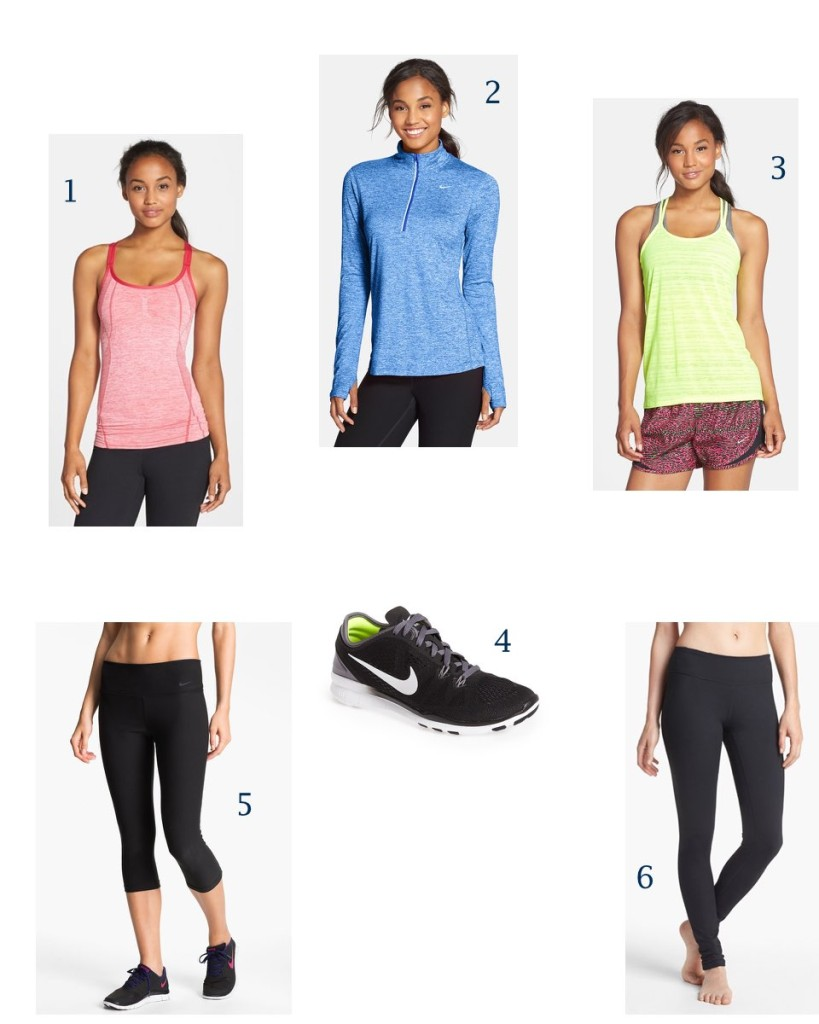 NSale Athletic finds