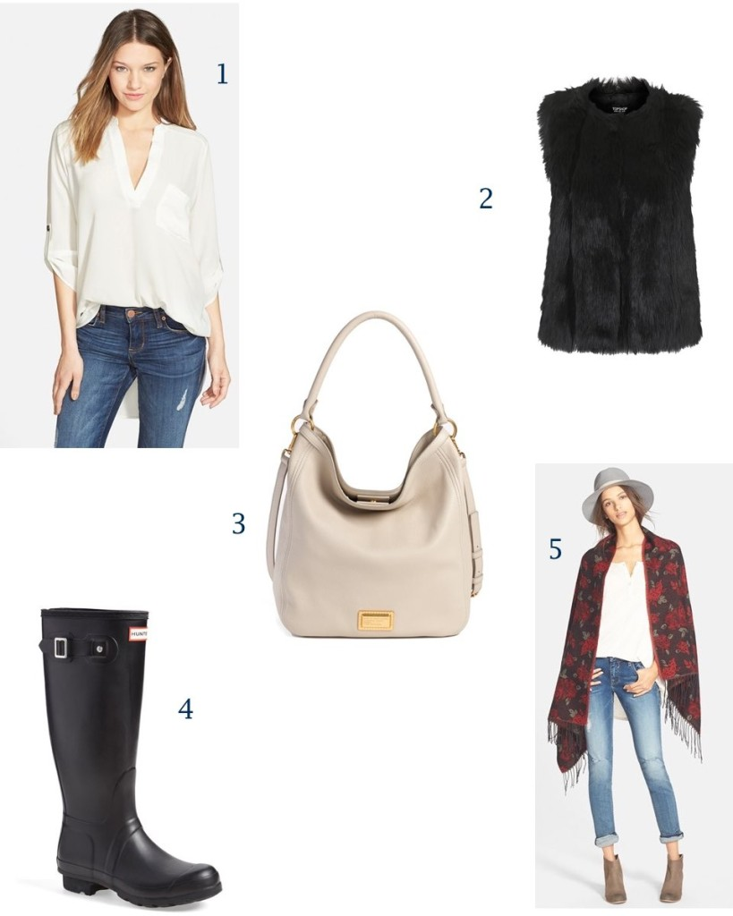 Nordstrom Sale Fall Favorites