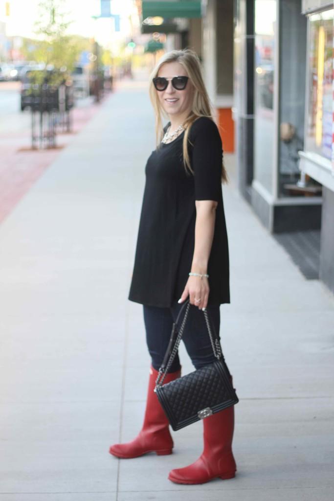 Minneapolis Blogger