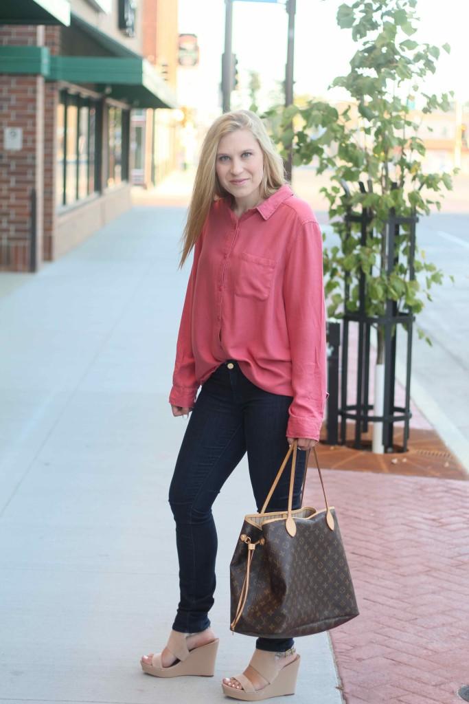 Reward Style Blogger