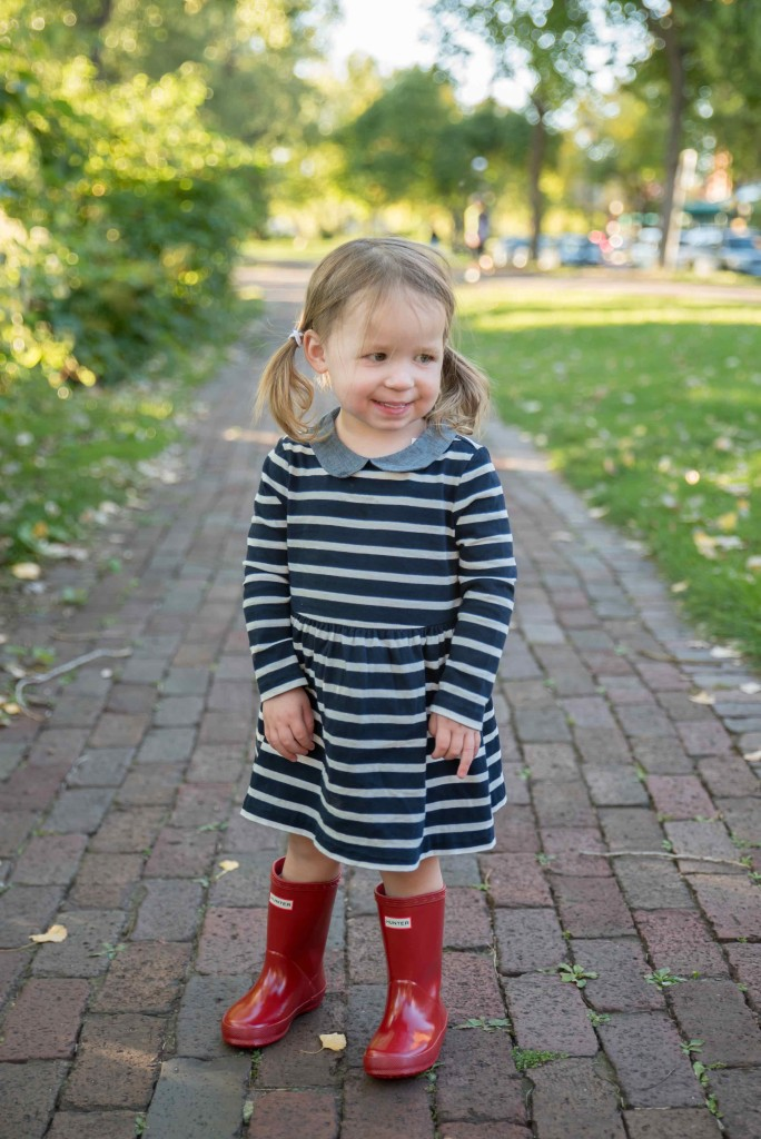 Gap girls dresses