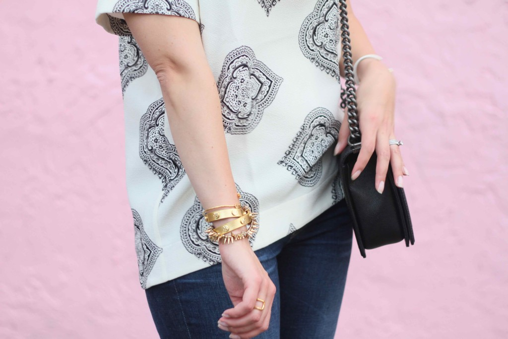 Tory Burch Wrap