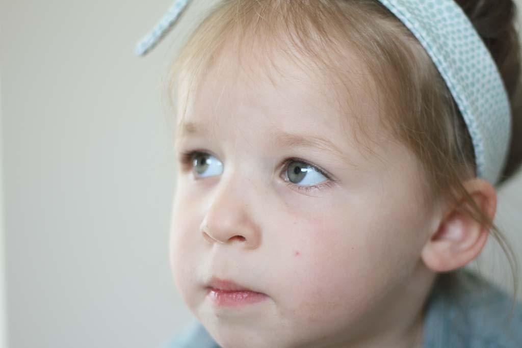 toddler girl blogger
