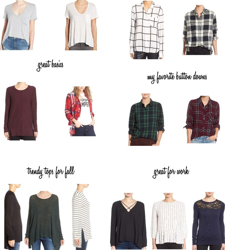 2016 Nsale Tops