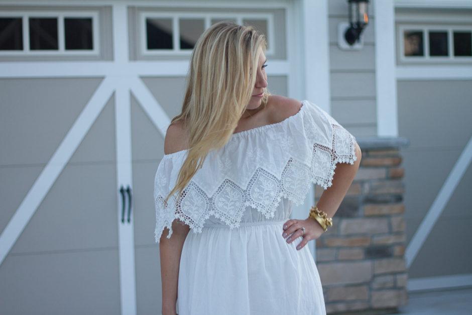 Blonde Blogger