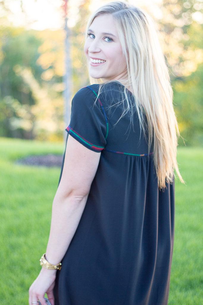Fall 2016 Dress