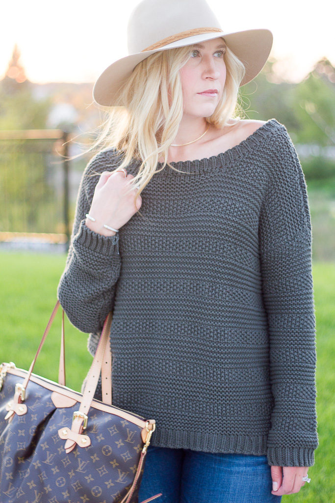 What sweaters to buy for Fall