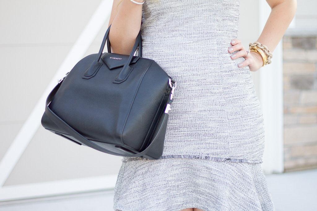 Black Handbags