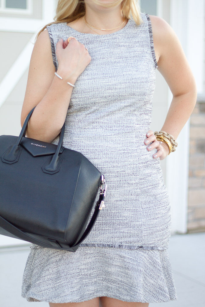 How to style a Givenchy Bag